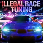Illegal Race Tuning Mod Apk