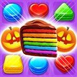 Cookie Jam Match 3 Mod Apk