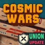 Cosmic Wars Mod Apk