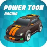 Power Toon Racing Mod Apk