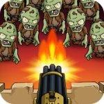 Zombie War Mod Apk