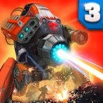 Defense Legend 3 Mod Apk