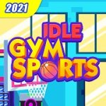 Idle GYM Sports Mod Apk