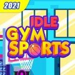 Idle GYM Sports Mod Apk