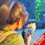 Zombies Fire Strike Mod Apk