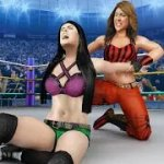 Bad Girls Wrestling Rumble Mod Apk