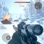 Call of Sniper Cold War Mod Apk