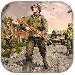 Frontline World War 2 Survival Mod Apk