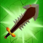 Pixel Blade Revolution Mod Apk