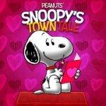 Snoopys Town Tale Mod Apk