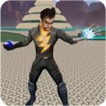 Superheroes Battleground Mod Apk