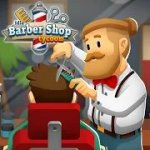 idle barber shop tycoon mod apk