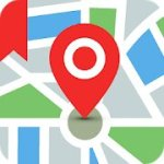 save location gps premium apk