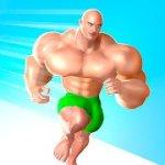 muscle rush mod apk