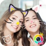 sweet snap camera mod apk