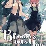 Bloom Into You Vol 2 Free PDF by Nakatani Nio