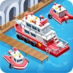 idle firefighter tycoon mod apk download