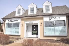 Potomac Grocer