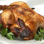 Chicken Out Chicken