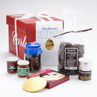 Carluccio's gift items