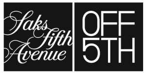Saks Fifth Avenue Off 5th Logo
