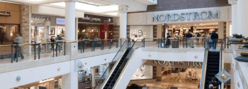 Westfield Montgomery Mall interior