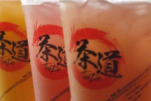 Tea-Do bubble teas