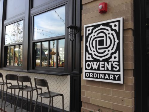 Owen's Ordinary at Pike & Rose