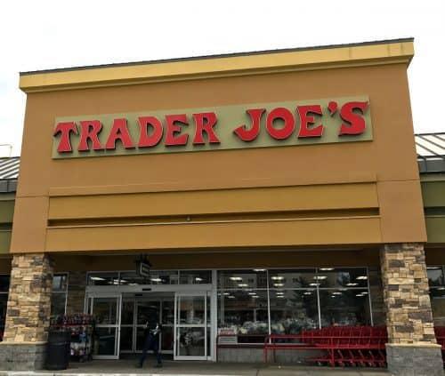 Trader Joe's at Federal Plaza
