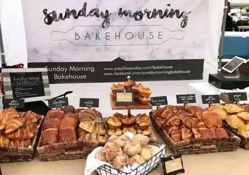 Sunday Morning Bakehouse