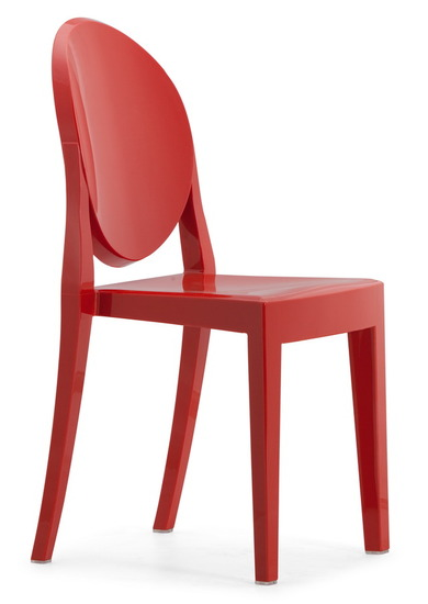 Anime Armless Chair by Zuo