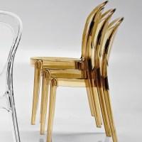 Calligaris Parisienne Chair - Calligaris Dining Chairs ...