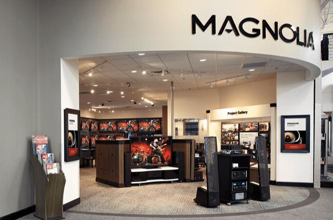 magnolia design center in