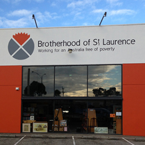 Brotherhood Stores  Our locations