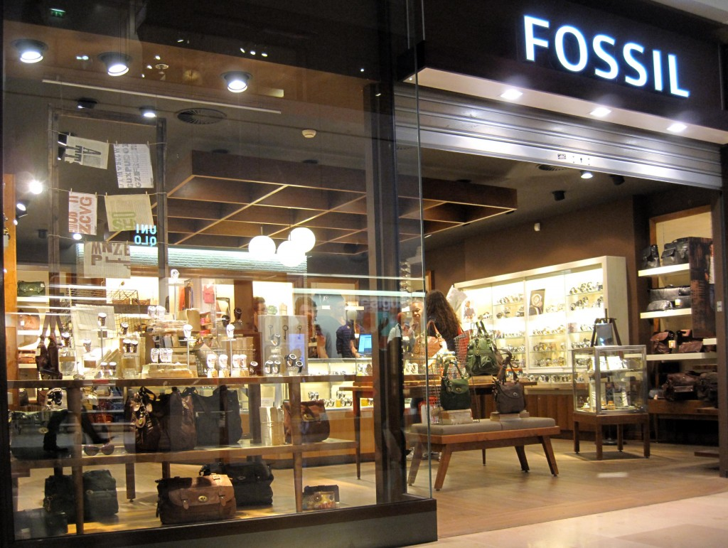 Image result for fossil king of prussia mall