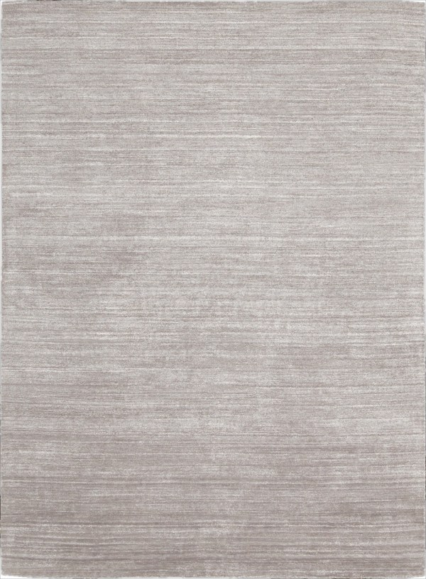 Calvin Klein Home Shimmer Shim1 Sil Mineral Silver Area Rug