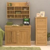 28 Wonderful Hidden Office Storage | yvotube.com