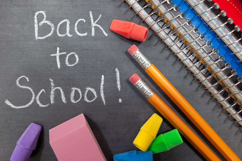 Image result for back to school week