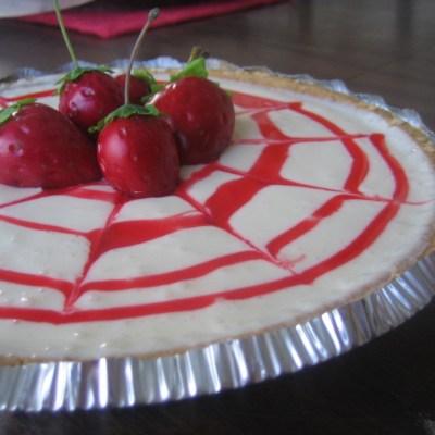 Food Storage Low-Fat Cheesecake Recipe