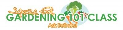 Ask Belinda: A Little More on Composting