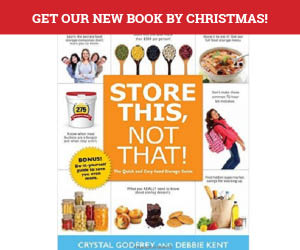 Get our NEW Book by Christmas!