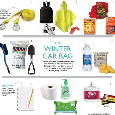 4 EASY Car Emergency Kits that Will Change the Way You Travel