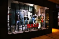 Window and Store Display Ideas