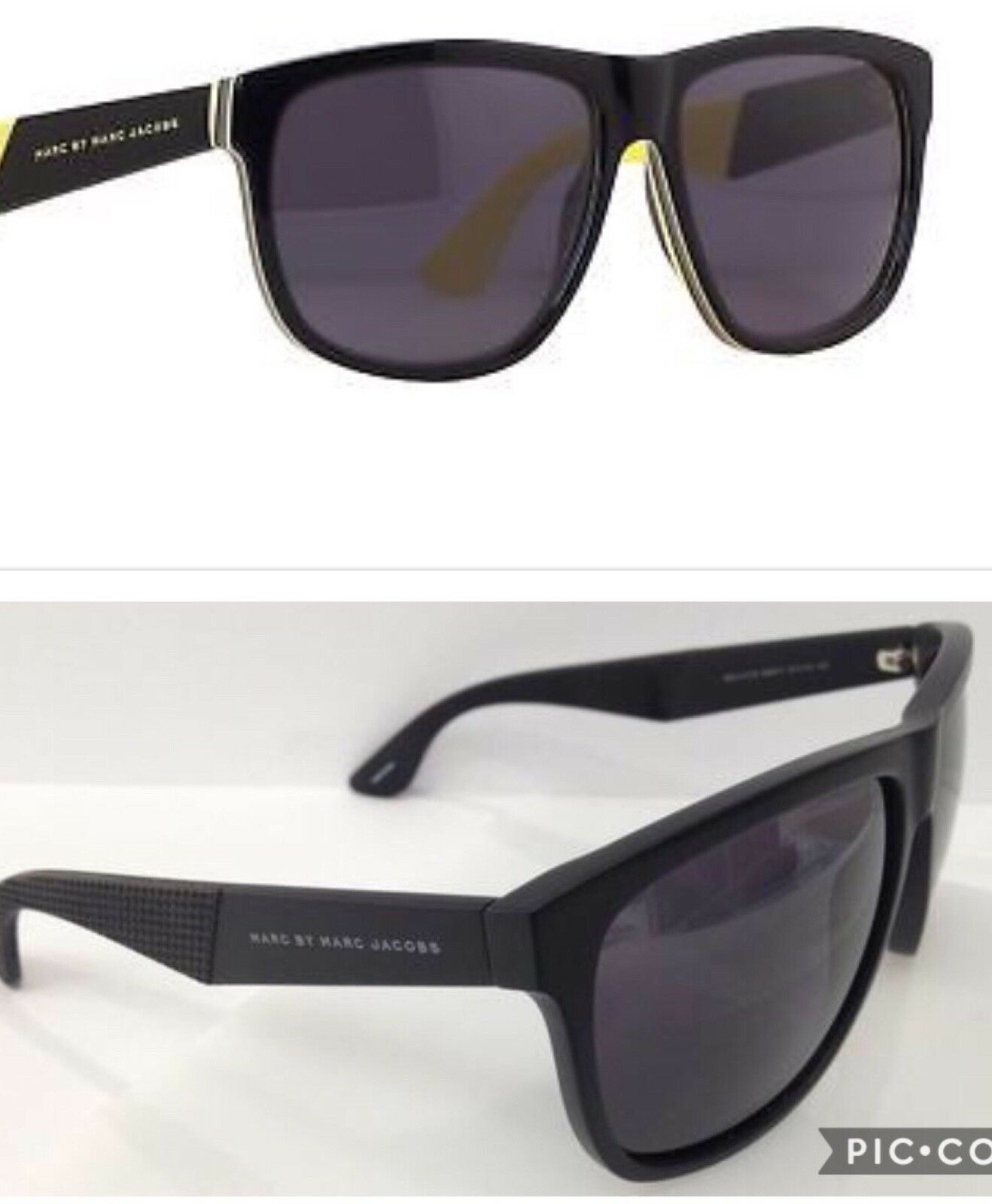 look good shoes sale official images best service Marc By Marc Jacobs Sunglasses MMJ 417/S. Mens Glasses, Free Post ...