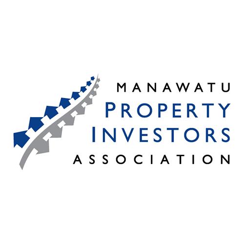 Manawatu Property Investors Association Logo
