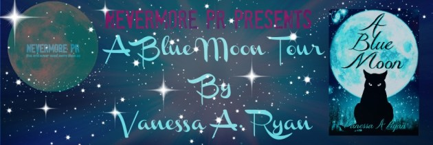 A BLUE MOON TOUR BANNER