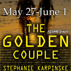 Golden Couple Tour Button