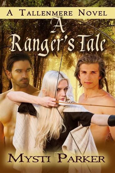 rangers tale