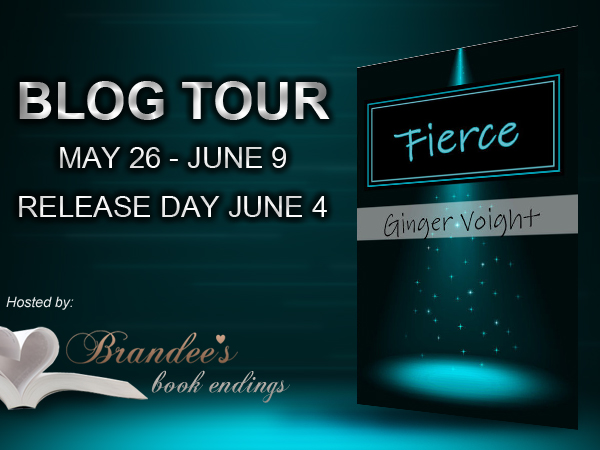 fierce blog tour