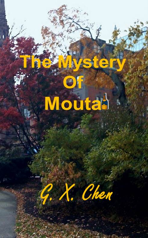 mystery of moutai